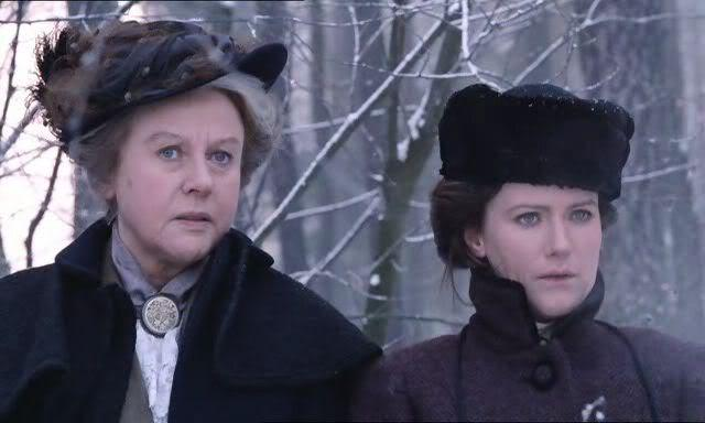 rosa2n Margarethe von Trotta   Die Geduld der Rosa Luxemburg (1985)