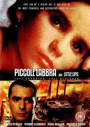 090729113857l Mimmo Cattarinich   Piccole labbra AKA Little Lips (1978)
