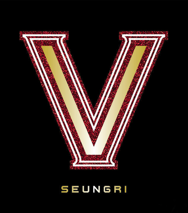 [Album] SeungRi (Big Bang) - VVIP