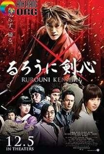 Lãng Khách Rurouni Kenshin...
