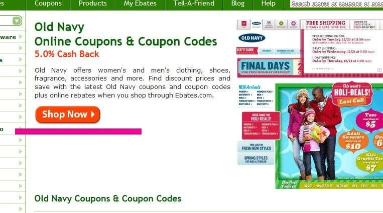 Как покупать на ebay возвращая с каждой покупки от 3% до 20% ?