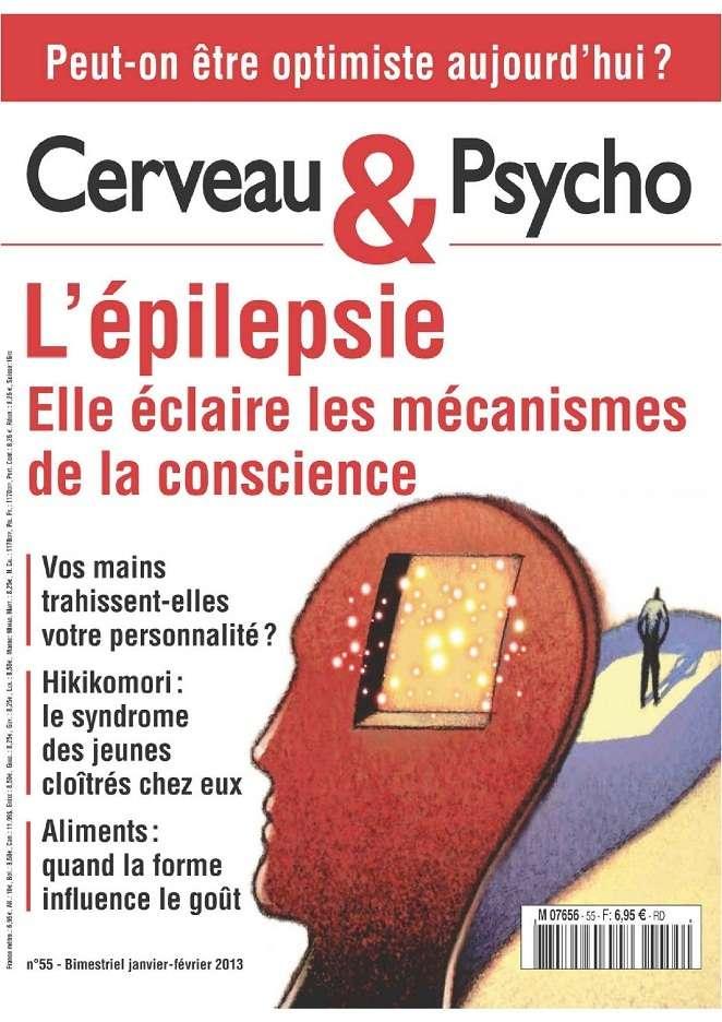 Cerveau & Psycho N°55 Janvier Février 2013