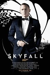 007: T a Skyfall  